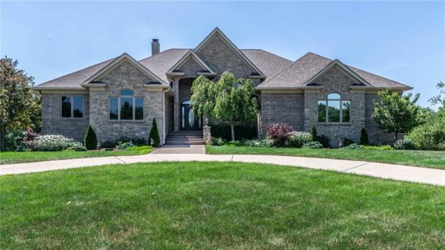 5967 Bedford Pl, Northfield Twp, MI 48105 (MLS #219002822) :: The Toth Team
