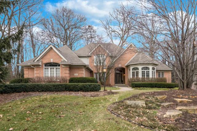 47510 Edinborough Lane, Novi, MI 48374 (#219002845) :: RE/MAX Classic