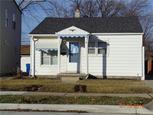 13841 Hendricks Avenue, Warren, MI 48089 (#219002902) :: The Buckley Jolley Real Estate Team