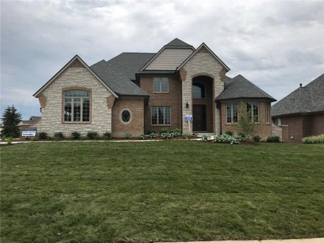10553 Stoney Point Drive, Green Oak Twp, MI 48178 (#219002993) :: The Mulvihill Group