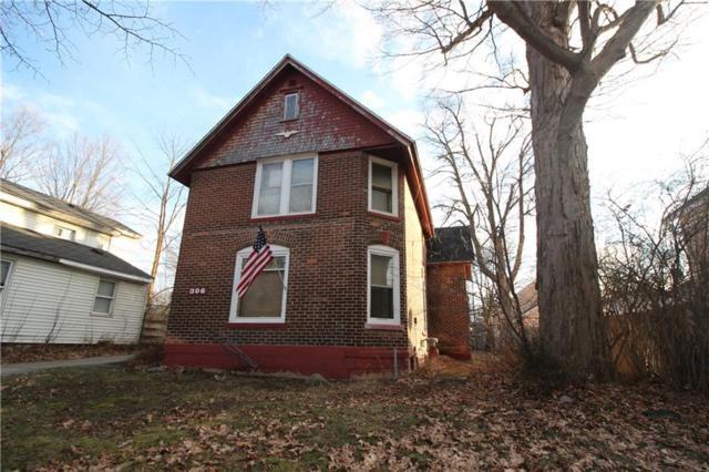 306 N Bridge Street, Linden, MI 48451 (#219003192) :: The Buckley Jolley Real Estate Team