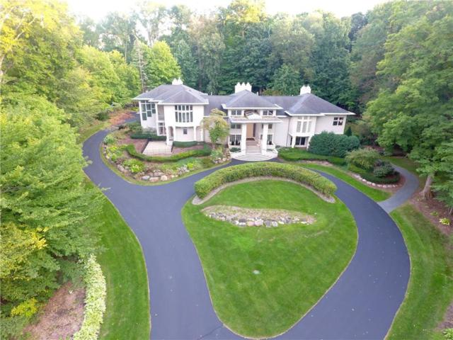 12753 Mystic Forest Drive, Plymouth Twp, MI 48170 (#219003284) :: Duneske Real Estate Advisors