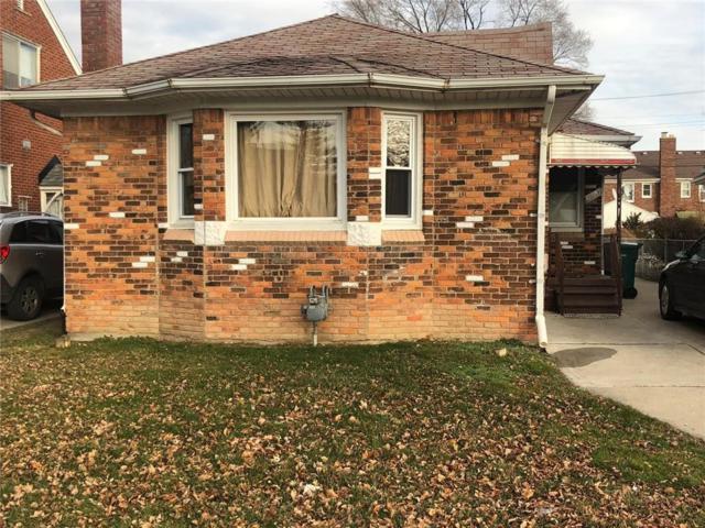 7636 Miller Road, Dearborn, MI 48126 (#219003366) :: RE/MAX Nexus