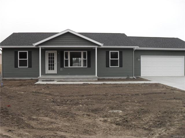 3616 Washington Street, Burtchville Twp, MI 48059 (#219003387) :: The Buckley Jolley Real Estate Team