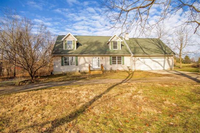 17856 Garvey Rd, Sylvan, MI 48118 (#543262280) :: The Buckley Jolley Real Estate Team