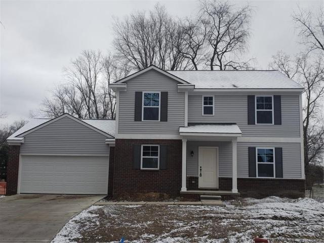 8135 Mario, Commerce Twp, MI 48382 (#219003941) :: The Buckley Jolley Real Estate Team