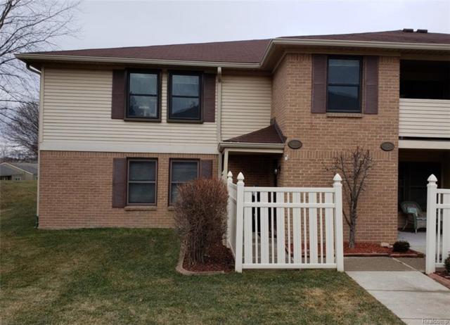 19647 Northridge Drive #7, Northville Twp, MI 48167 (#219004070) :: Duneske Real Estate Advisors