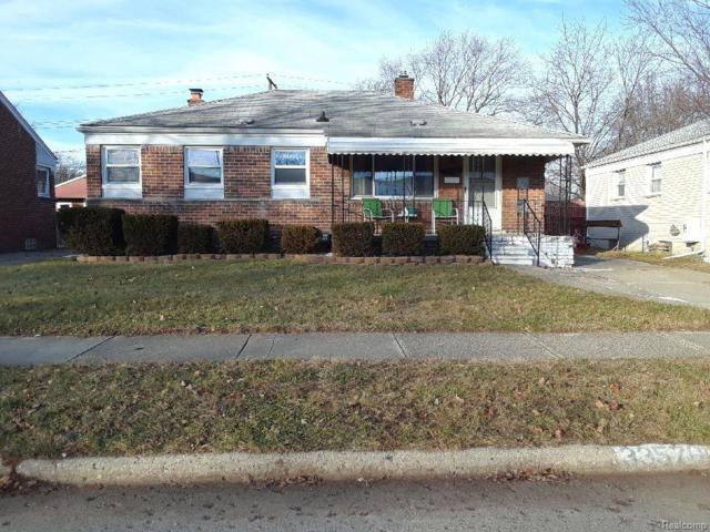 33570 Clinton Street, Wayne, MI 48184 (#219004121) :: The Buckley Jolley Real Estate Team