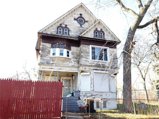 5015 Helen Street, Detroit, MI 48211 (#219004354) :: RE/MAX Classic