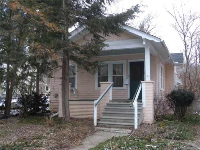 26246 Vincennes Avenue, Franklin Vlg, MI 48025 (#219004373) :: RE/MAX Classic
