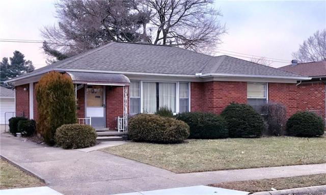 24323 Flower Avenue, Eastpointe, MI 48021 (#219005577) :: The Buckley Jolley Real Estate Team
