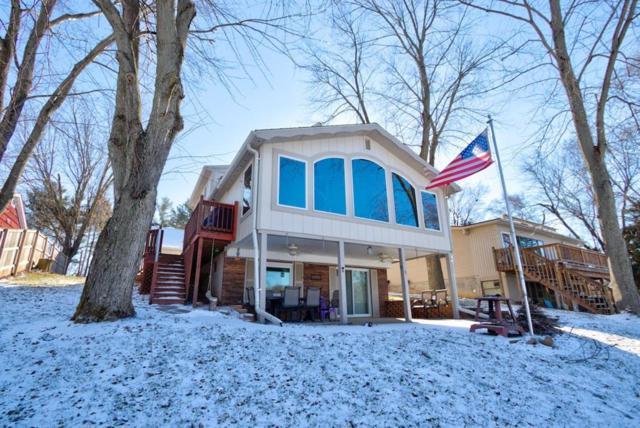 106 White Lake, Cambridge Twp, MI 49230 (#543262318) :: Duneske Real Estate Advisors