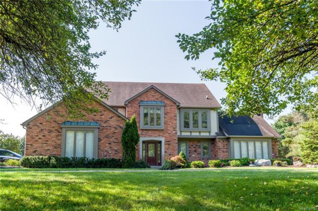 6910 W Gates Street, Bruce Twp, MI 48065 (#219005741) :: The Buckley Jolley Real Estate Team