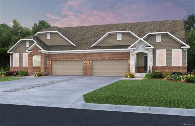 561 Ivyland, Ann Arbor, MI 48108 (#219005750) :: Duneske Real Estate Advisors