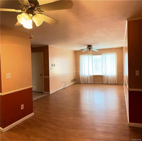 4961 E 10 Mile Unit #5 Road, Warren, MI 48091 (#219005840) :: Duneske Real Estate Advisors