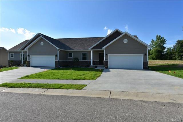 3412 Wyndham Drive, Flushing Twp, MI 48433 (#219005868) :: Duneske Real Estate Advisors