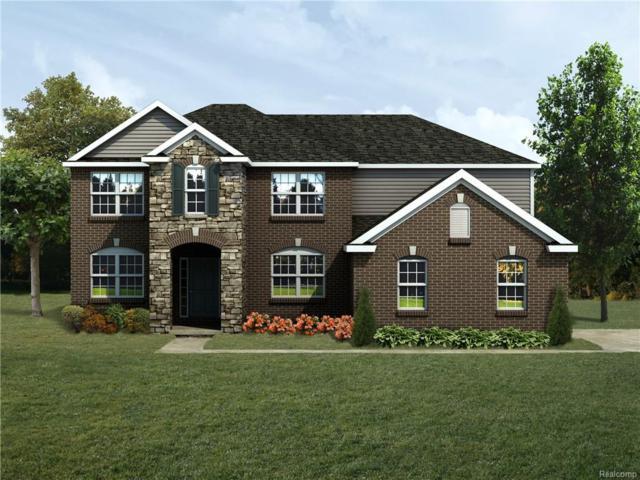 61934 Saddlecreek Drive, Lyon Twp, MI 48178 (#219005936) :: The Buckley Jolley Real Estate Team