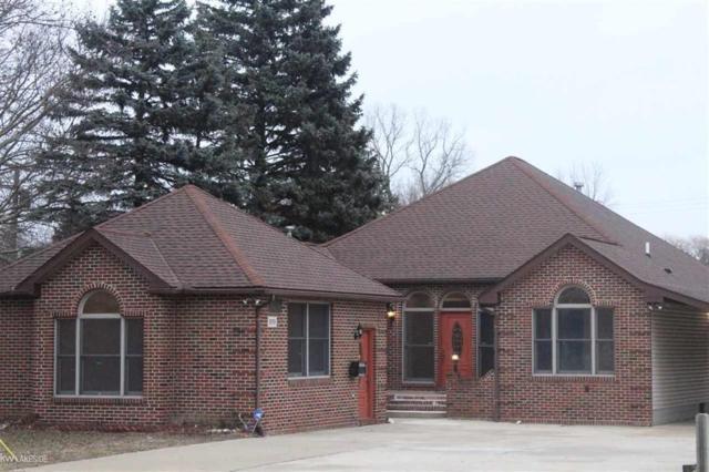 570 N Maple Rd, Ann Arbor, MI 48103 (#58031369110) :: Duneske Real Estate Advisors