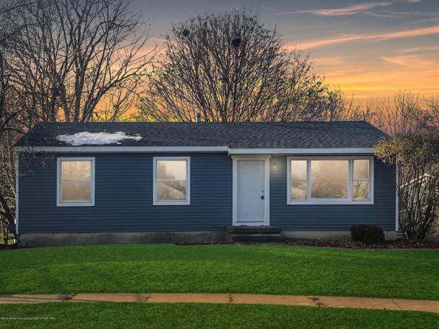 5836 Annapolis Drive, Lansing, MI 48911 (#630000233312) :: Duneske Real Estate Advisors