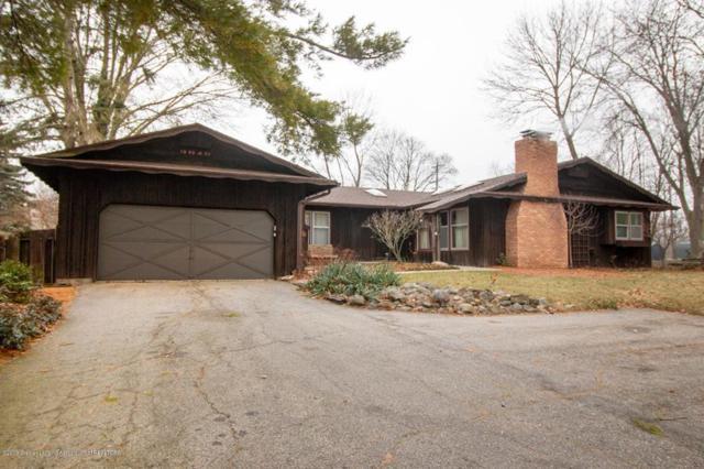 3819 Ridgefield Road, Lansing, MI 48906 (#630000233327) :: Duneske Real Estate Advisors