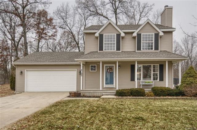 2102 Laurel Oak Drive, Oceola Twp, MI 48855 (#219006084) :: The Buckley Jolley Real Estate Team