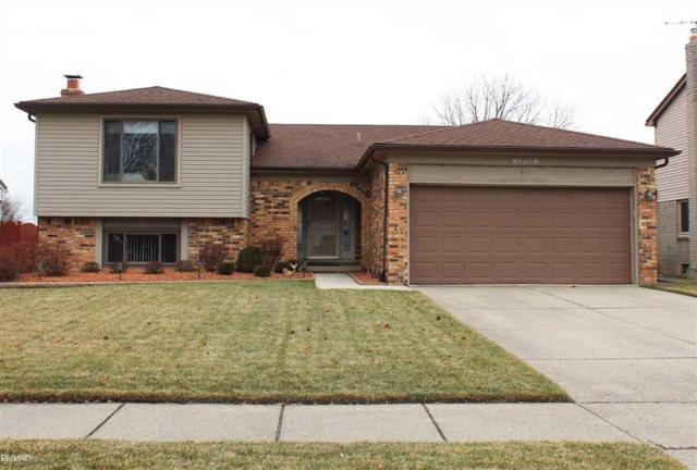47378 Tilch, Macomb Twp, MI 48044 (#58031369255) :: The Alex Nugent Team | Real Estate One