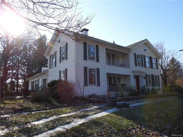 1608 Peppermill, Lapeer, MI 48446 (#219006772) :: The Buckley Jolley Real Estate Team