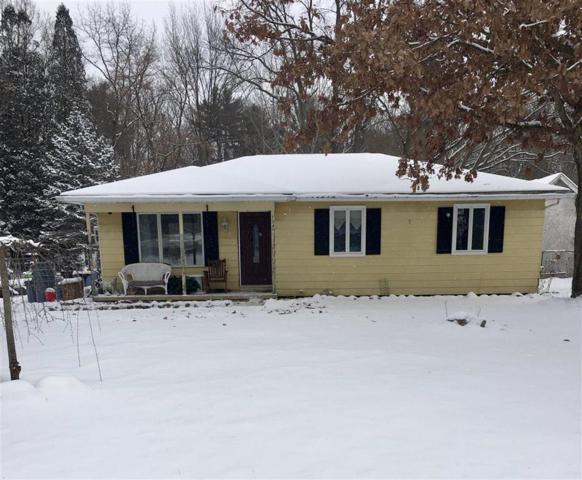 7344 Lanewood, Richfield Twp, MI 48423 (#50100005316) :: The Buckley Jolley Real Estate Team