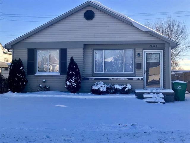 24670 Brittany, Eastpointe, MI 48021 (#58031369382) :: The Alex Nugent Team | Real Estate One