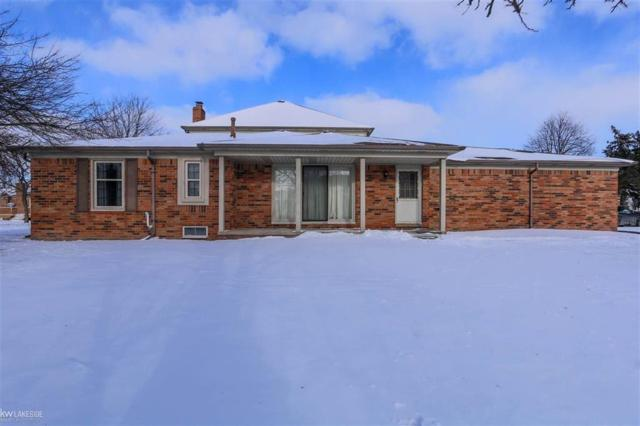 49353 Marquette, Shelby Twp, MI 48315 (#58031369391) :: The Alex Nugent Team | Real Estate One
