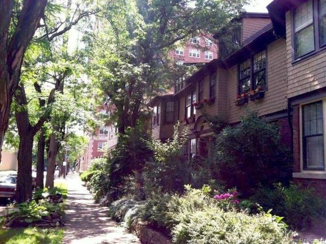 8121 Agnes Street, Detroit, MI 48214 (#219007006) :: The Alex Nugent Team | Real Estate One