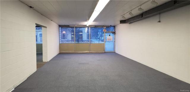 3947 12 MILE Road, Berkley, MI 48072 (#219007008) :: The Alex Nugent Team | Real Estate One