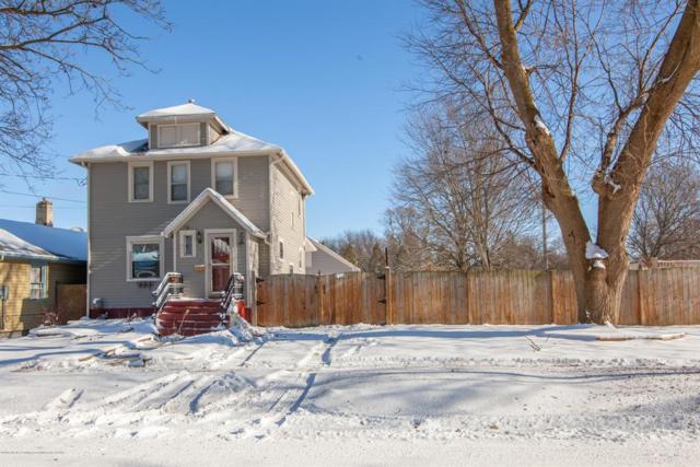 429 S Hayford Avenue, Lansing, MI 48912 (#630000233395) :: The Alex Nugent Team | Real Estate One
