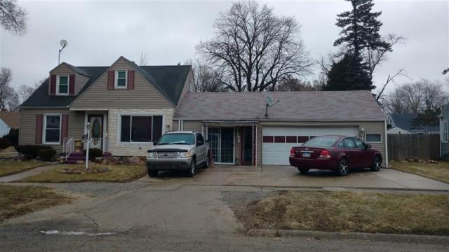 3206 Kirkwood, Flint, MI 48504 (#50100005336) :: The Buckley Jolley Real Estate Team