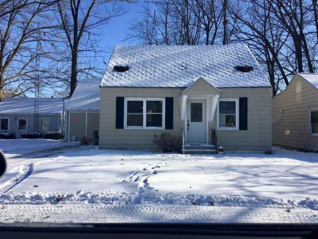 1503 East, Flint Twp, MI 48532 (#50100005337) :: The Buckley Jolley Real Estate Team