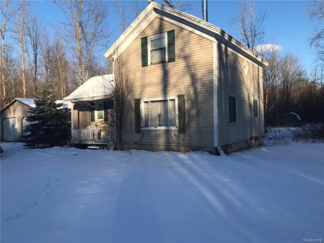 2605 Bruisee Road, Indianfields Twp, MI 48723 (#219007247) :: The Buckley Jolley Real Estate Team