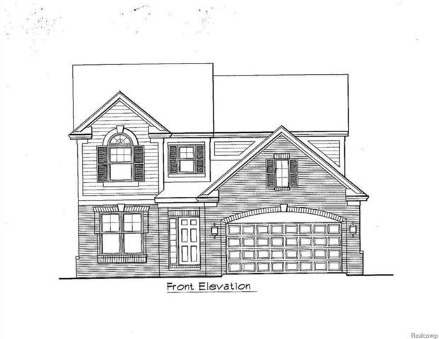 3633 Thornwood Drive, Auburn Hills, MI 48326 (#219007301) :: RE/MAX Classic