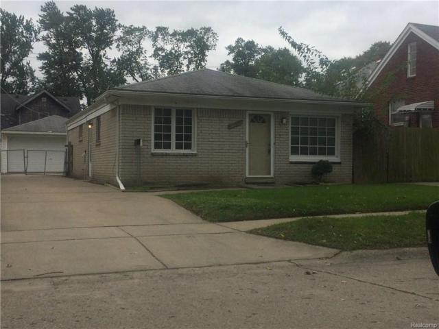 8088 Continental Avenue, Warren, MI 48089 (#219007374) :: The Buckley Jolley Real Estate Team