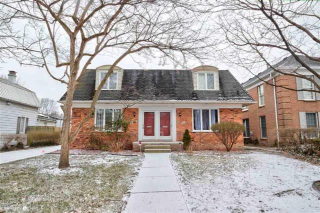 883 Neff, Grosse Pointe, MI 48230 (#58031369496) :: RE/MAX Nexus