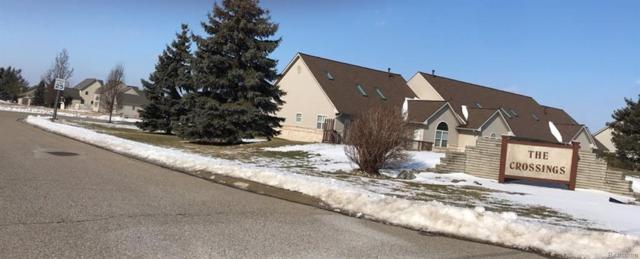 Lot 72 Championship Court, Davison Twp, MI 48423 (#219007664) :: The Mulvihill Group