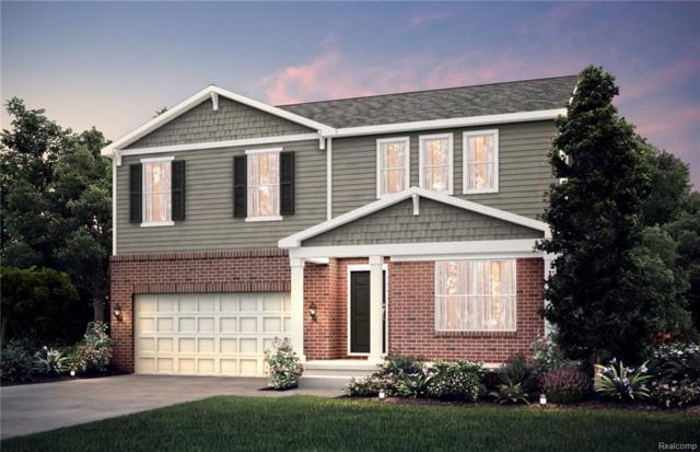 51335 Mayfield Drive, Chesterfield Twp, MI 48047 (#219007693) :: The Buckley Jolley Real Estate Team