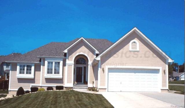 5454 Turtle Cove Parkway, Genesee Twp, MI 48506 (#219008053) :: The Buckley Jolley Real Estate Team