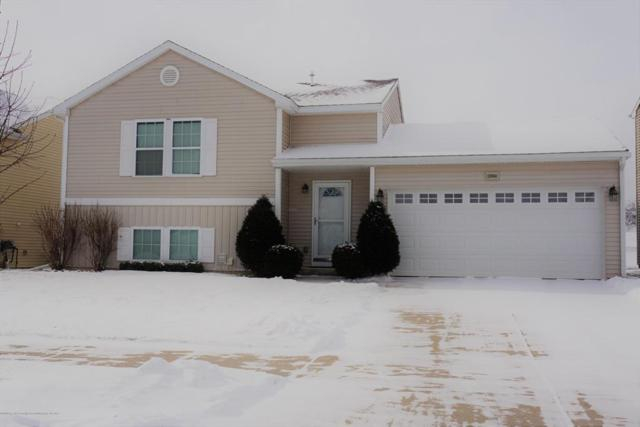 15860 Turnberry Street, Watertown Twp, MI 48906 (MLS #630000233489) :: The Toth Team