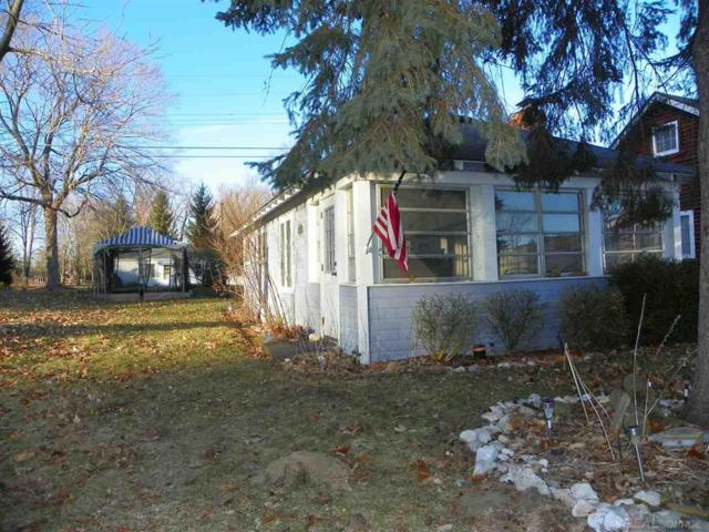 3692 Shorewood Rd, Burtchville Twp, MI 48059 (#58031369716) :: RE/MAX Nexus