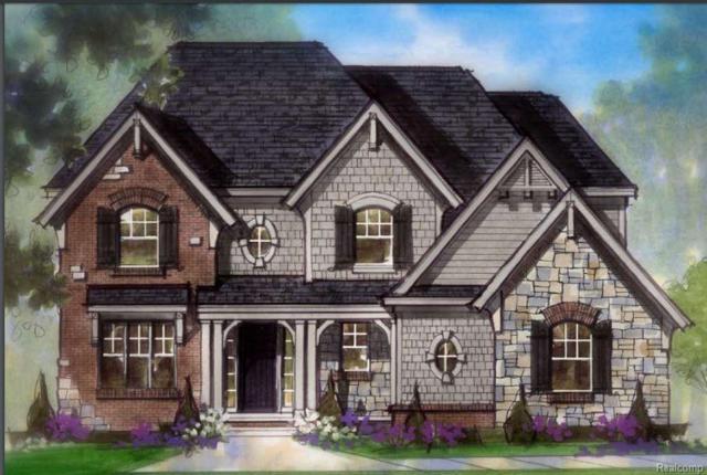 28620 Forest Ridge Drive, Farmington Hills, MI 48331 (#219008444) :: RE/MAX Classic
