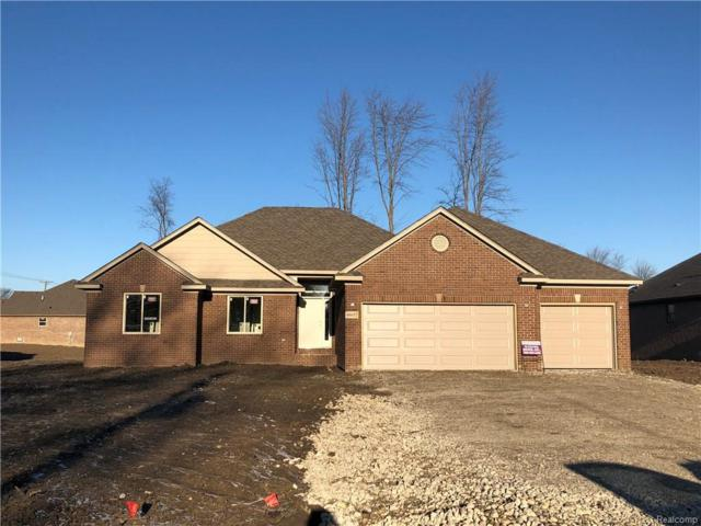 48057 Donner Road, Chesterfield Twp, MI 48047 (#219009330) :: RE/MAX Classic