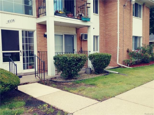8226 Huntington Street #21, Westland, MI 48185 (#219009792) :: RE/MAX Classic