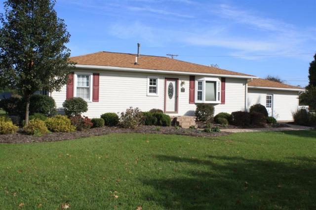 1342 Jewell Road, York Twp, MI 48160 (#543262638) :: RE/MAX Nexus
