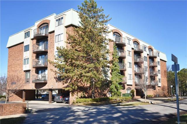 35300 Woodward Avenue #204, Birmingham, MI 48009 (#219010250) :: The Buckley Jolley Real Estate Team