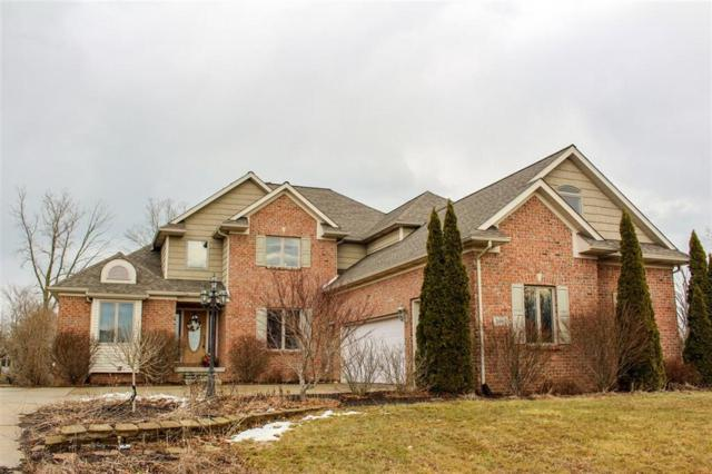 2067 Oaksbluff Court, Davison Twp, MI 48423 (MLS #5021559937) :: The Toth Team